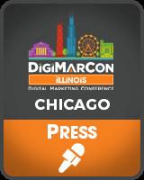 DigiMarCon Illinois 2022