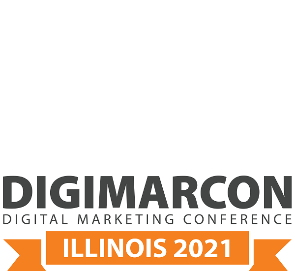 DigiMarCon Illinois 2021 – Digital Marketing Conference & Exhibition